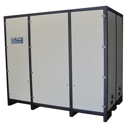 On-line-USV / mit Doppelkonvertierung / Parallel / 3-Phasen