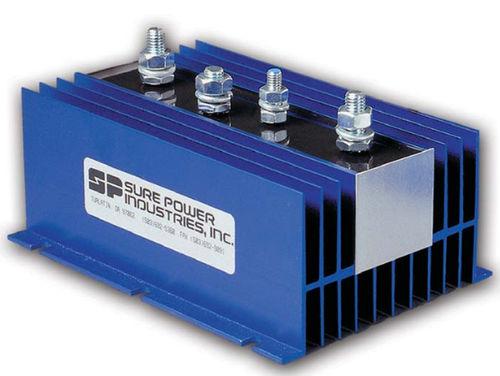 Batterie-Isolator / Strom