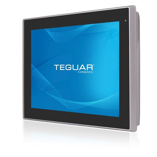 Panel-PC / LCD - Teguar Computers