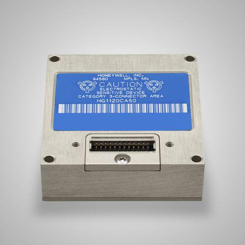 MEMS-Inertialsensor
