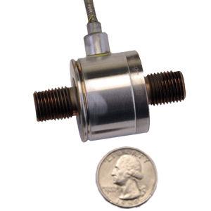 Druckkraft-Wägezelle / Zug- und Druckkraft / Zugkraft / Inline
