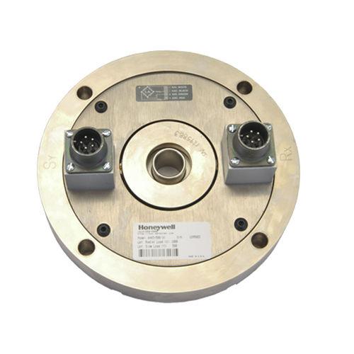 Druckkraft-Wägezelle / Mehrachsen / robust / 2-achsig