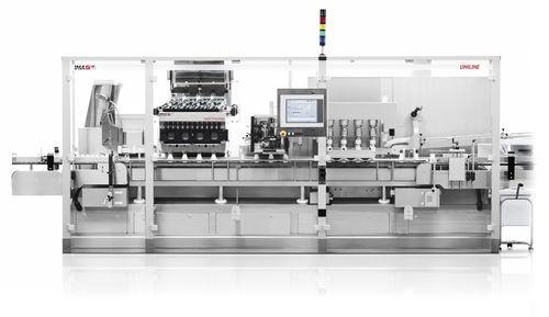 Tablettenzählmaschine / für die Pharmaindustrie / automatisch