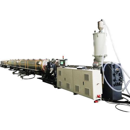Rohrextrusionsanlage / für PP / für PP-R / für HDPE