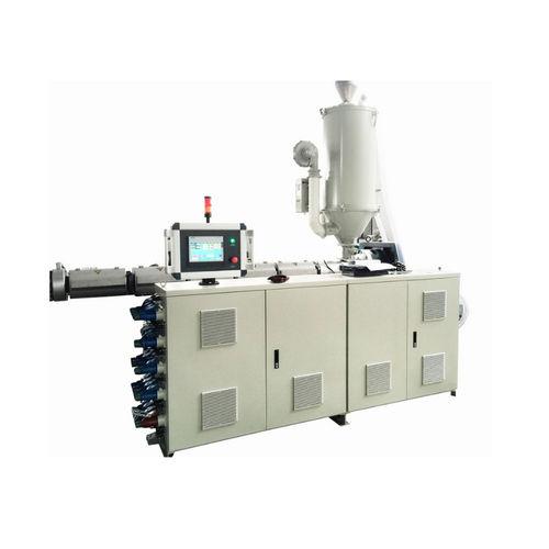 Rohrextruder / für PP / für PE / für HDPE