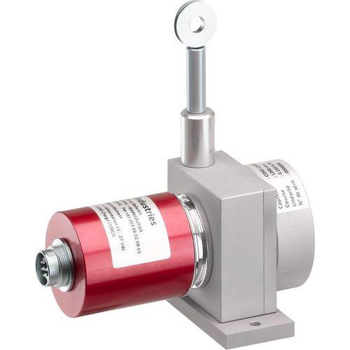 Seilzug-Positionssensor / Magnet / Potentiometer / mechanisch