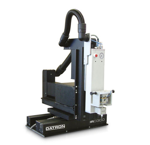 Dosierroboter / kartesisch / 3-Achs