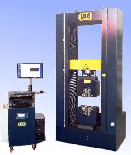 Multiparameter-Prüfmaschine / computergesteuert / elektromechanisch