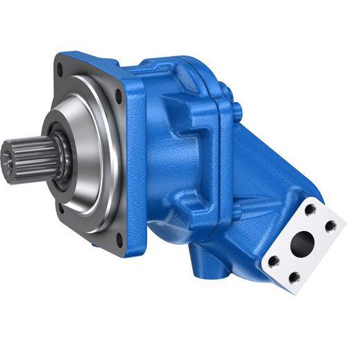 Axialkolben-Hydraulikpumpe / mit hohem Wirkungsgrad / kompakt / konstanter Hubraum