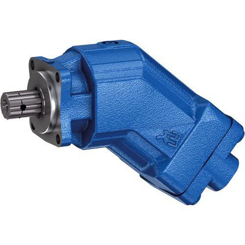Axialkolben-Hydraulikpumpe / Norm / mit hohem Wirkungsgrad / Ansaugfunktion