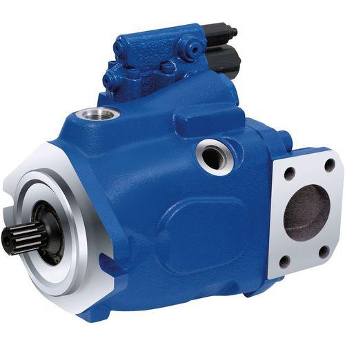 Axialkolben-Hydraulikpumpe / Hochleistung / geräuscharm / Hochgeschwindigkeit