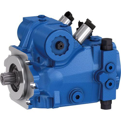 Axialkolben-Hydraulikpumpe / mit hohem Wirkungsgrad / Hochleistung / kompakt