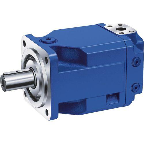 Axialkolben-Hydraulikmotor / Hochdruck / kompakt / konstanter Hubraum