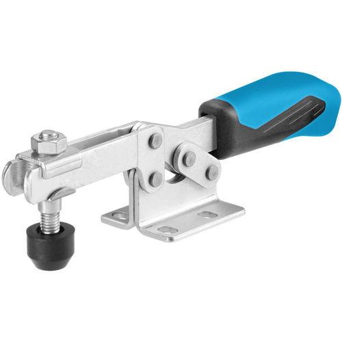horizontaler Schnellspanner / ergonomisch