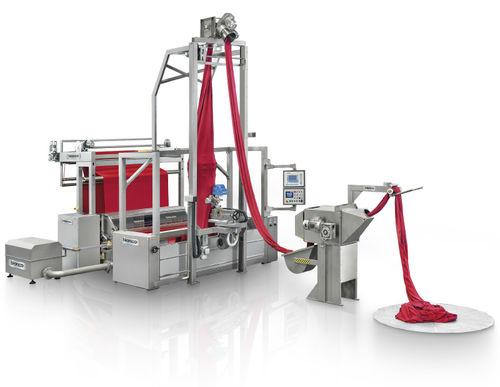 Textil-Spaltmaschine