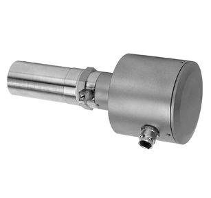 magnetisch-induktiver Durchflussmesser / für Flüssigkeiten / für leitende Flüssigkeit / Edelstahl