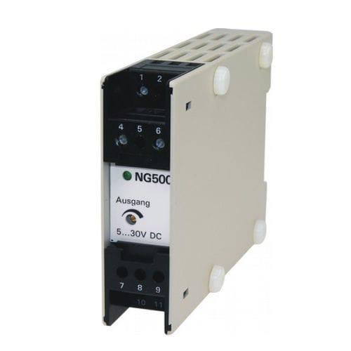 AC/DC-Stromversorgung / stabilisiert / DIN-Schienen / mit Kurzschluss-Schutz