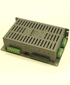 Blei-Säure-Batterieladegerät / festinstalliert / Universal-Spannung / Schaltnetzteil