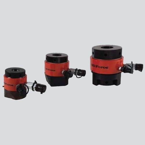 hydraulischer Spannbolzen