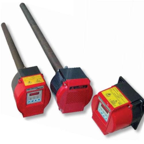 Gasanalysator / Sauerstoff / integrierbar / in situ