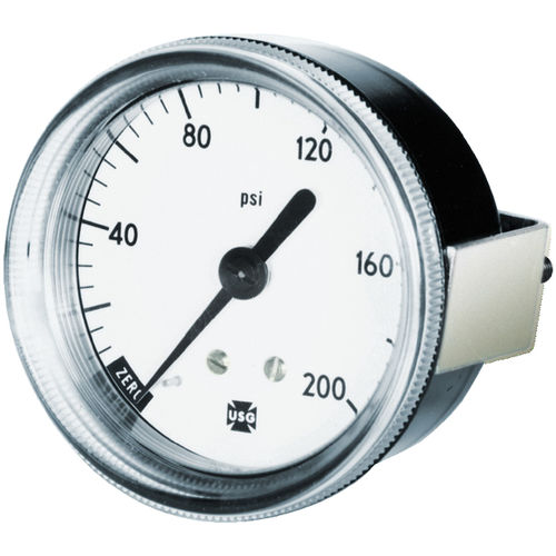 analoges Manometer