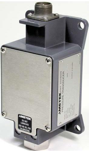 Absolutdruckaufnehmer / Differenz / Vakuum / analog