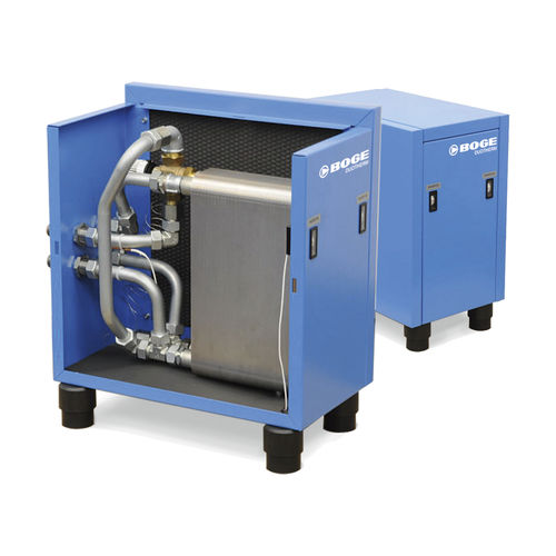 Energie-Wärmerückgewinnungssystem