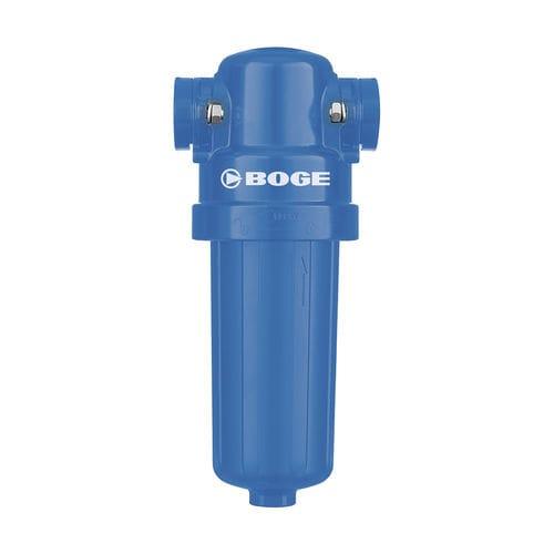 Zyklonabscheider / Wasser / Gas / für Luftkompressor