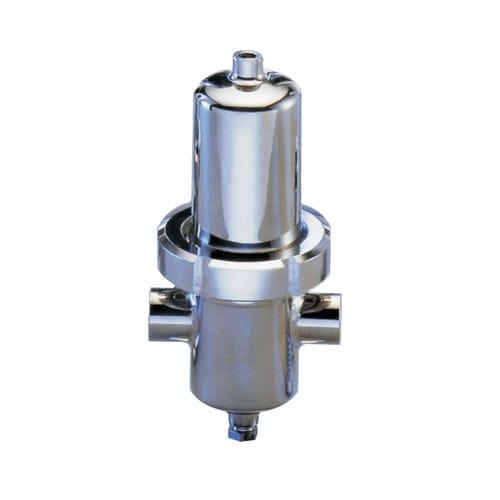 Druckluftfilter / Dampf / steril / Edelstahl