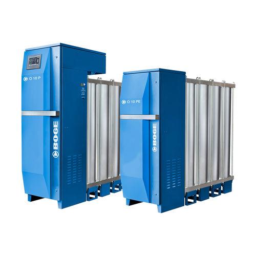 Rein-Sauerstoffgenerator / PSA / Hochdruck