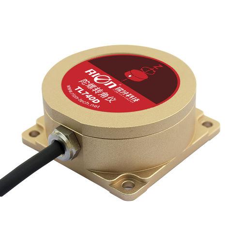 MEMS-Gyrometer - SHENZHEN RION TECHNOLOGY CO.,LTD