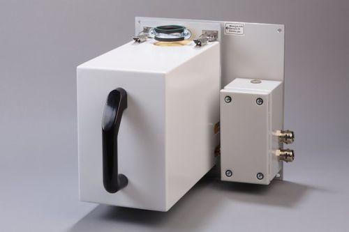 Gas-Filter / Patronen / Trenn / beheizter Gas