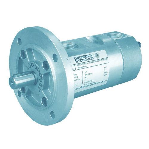 Ölpumpe / Industrie / kompakt / Hochleistung