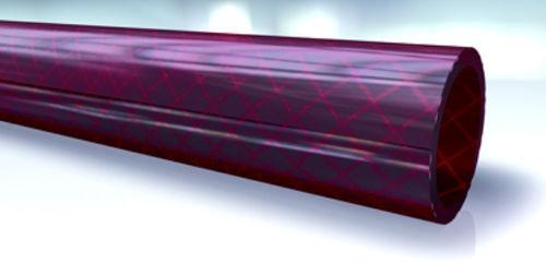 Wasserschlauch / für Luft / PVC / abriebfest