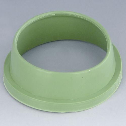 O-Ring-Dichtung / kreisförmig / Elastomer / zum Schneiden