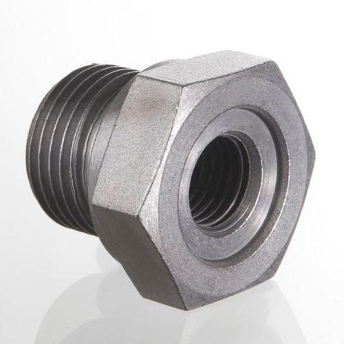 hydraulischer Adapter / Reduzier / Gewindeschneid / Messing