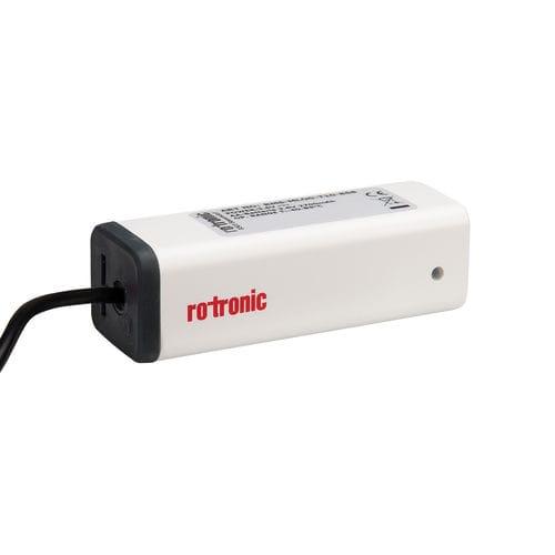 Miniatur-Datenlogger / Spannung / drahtlos / ohne Bildschirm