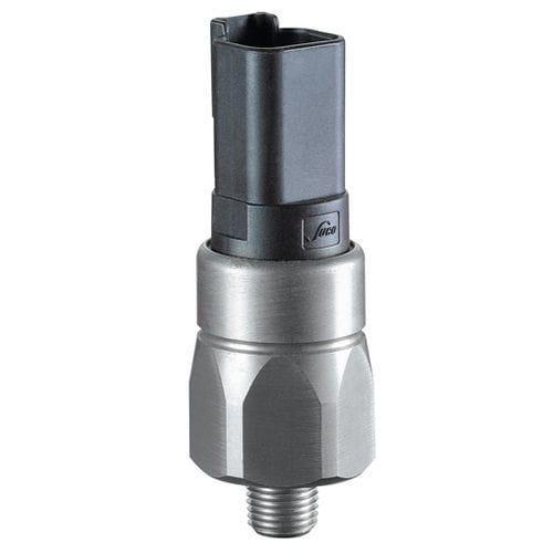 Druckschalter für Flüssigkeiten / Membran / Industrie / kompakt