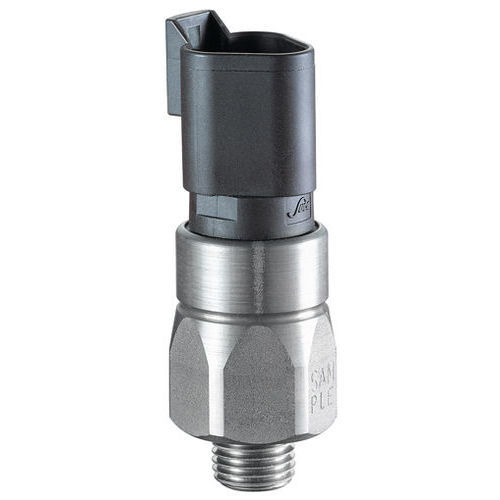 Druckschalter für Flüssigkeiten / Kolben / Industrie / einstellbar