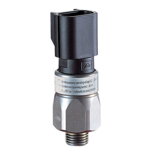 Membrandruckschalter / Kolben / verstellbar / mit integriertem Stecker