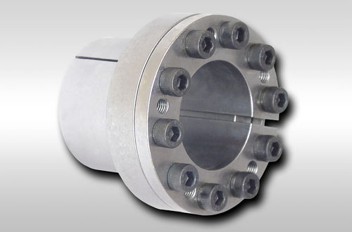 Konus-Spannelemente Kupplung