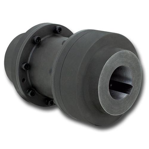 Klauenkupplung / Pumpen / für Gebläse / für Wagen