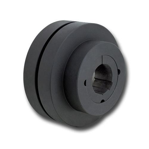 Klauenkupplung / Pumpen / für Gebläse / für Förderanlagen