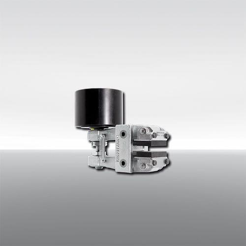 Bremszange mit Scheibe / pneumatisch lösbar / gefederte Spannung
