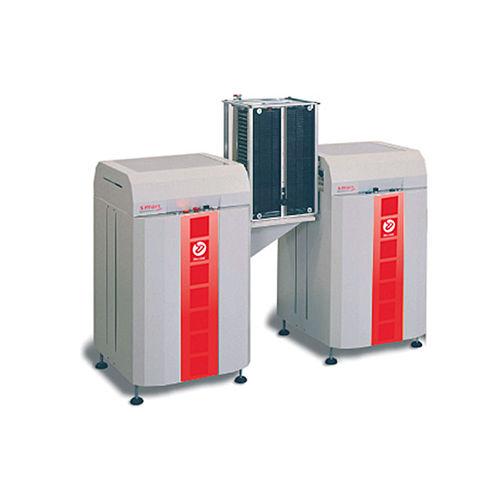 Sortieranlage mit Schieber / automatisch / Leiterplatten