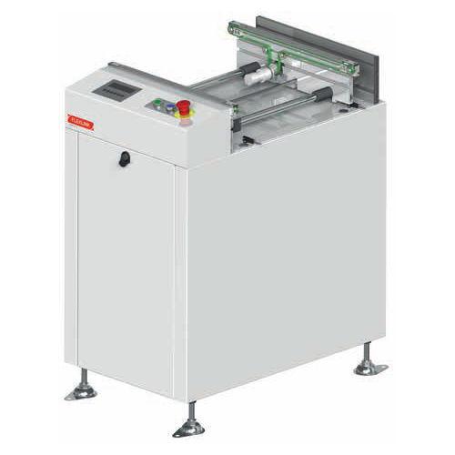 Bandförderer / für Leiterplatten / für Materialumschlag / Transfer