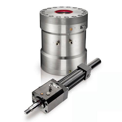 hydraulischer Spannkopf - SITEMA