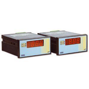 kontaktloser Tachometer / Schalttafelmontage / digital / 4-stellig