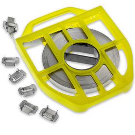 manuelles Umreifungsgerät / für Stahl-Spannreifen