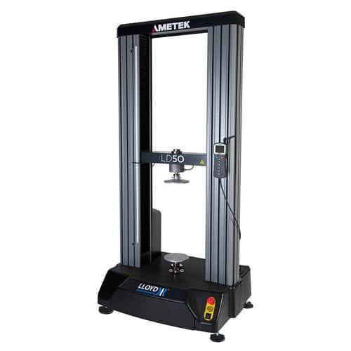 Universalprüfmaschine / Kompression / Zugkraft / Material